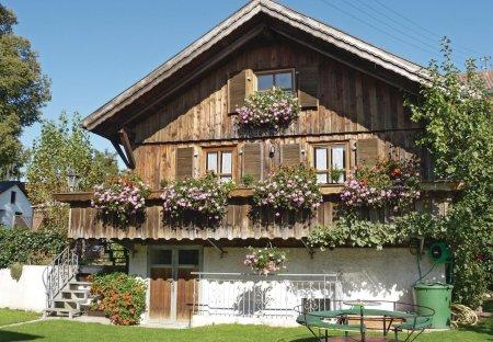House in Taennesberg, Germany