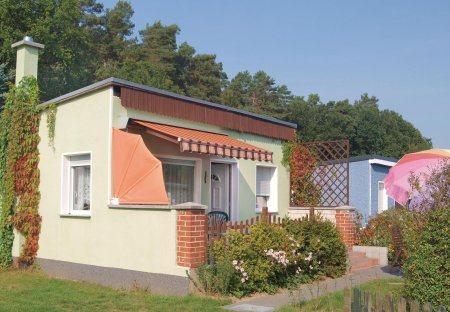 House in Ganzlin, Germany