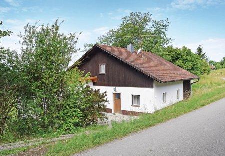 House in Wiesenfelden, Germany