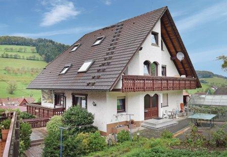 Apartment in Welschensteinach, Germany