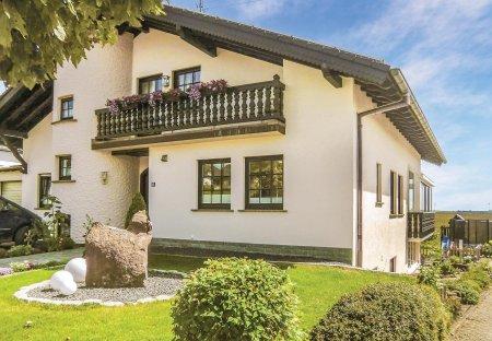 Apartment in Karlshausen, Germany