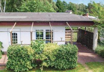 House in Trassenheide, Germany
