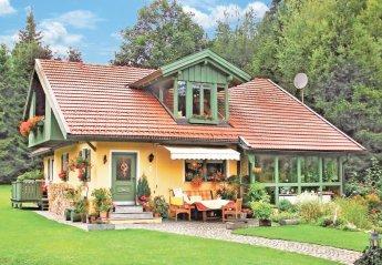 House in Bayerisch Eisenstein, Germany