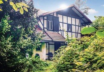 House in Blankenburg (Harz), Germany