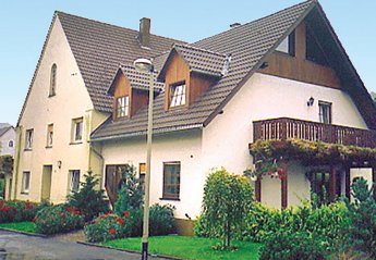 House in Alme, Germany