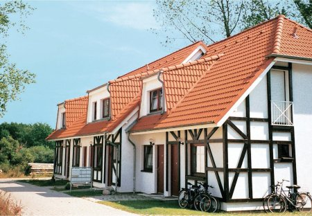 Studio Apartment in Gustow, Germany