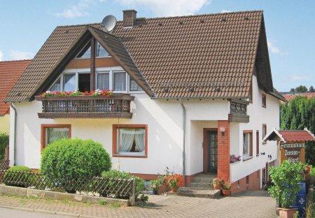 Apartment in Greimerath, Germany