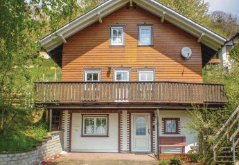 House in Philippsthal, Germany