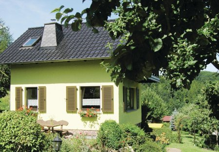 House in Trusetal, Germany