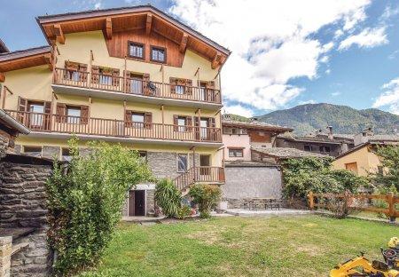 Apartment in La Salle, Italy