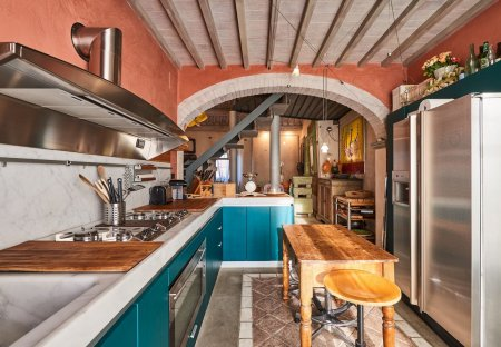 Apartment in Tignano, Italy