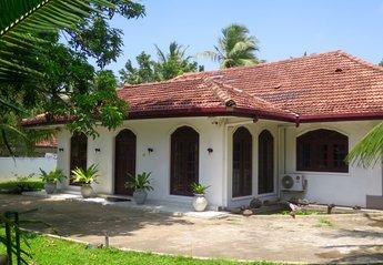 Villa in Galle, Sri Lanka: