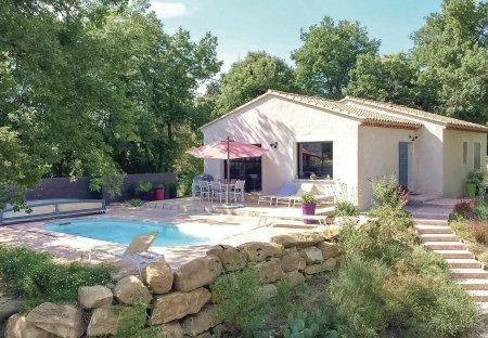 Villa in Saint-Romain-en-Viennois, the South of France