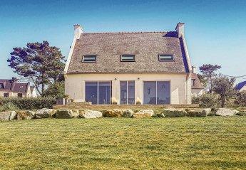 Villa in Plouarzel, France