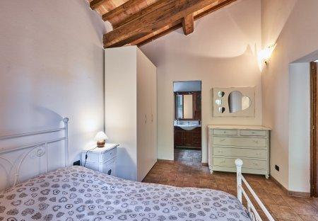 House in Casone, Italy