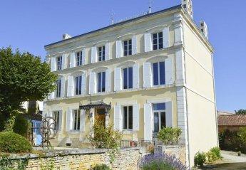 Villa in Bioussac, France