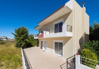 House in Kremasti, Rhodes