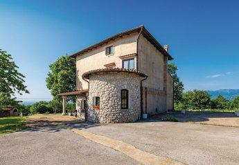 Villa in Kastav, Croatia