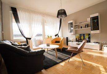Apartment in Tuzla, Bosnia and Herzegovina