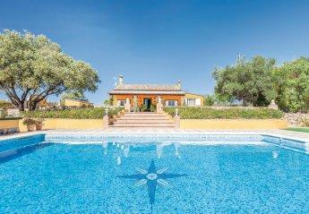 Villa in Constantina, Spain