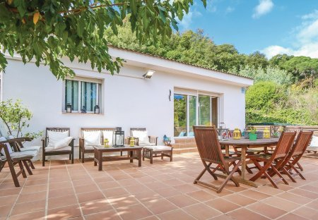 Villa in Can Palau, Spain
