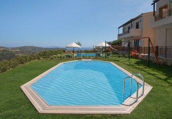 Villa in Greece, Agia Paraskevi
