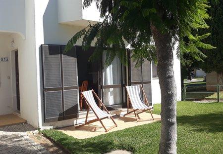 Apartment in Alto do Poço, Algarve