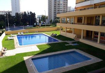 Apartment in Três Castelos, Algarve