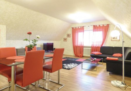 Apartment in Urschmitt, Germany
