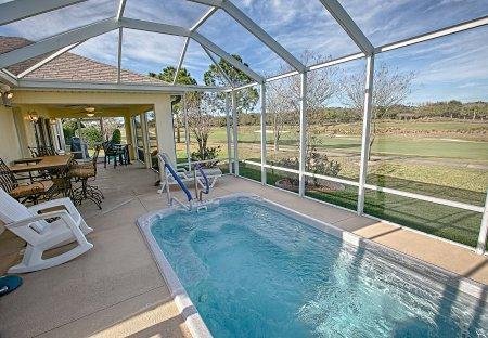 Villa in The Villages, Florida
