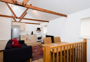 Apartment in Market, England