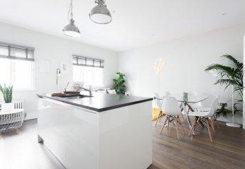 Apartment in Bryanston and Dorset Square, London