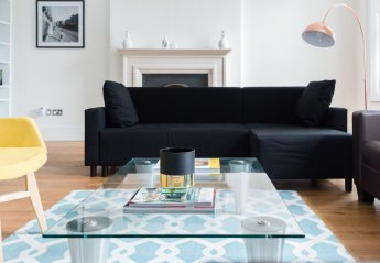 Apartment in Bayswater, London