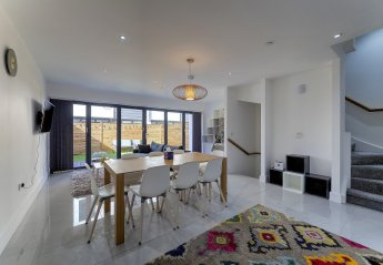 Apartment in Ancoats and Clayton, England