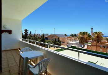 Apartment in Solana Matorral, Fuerteventura