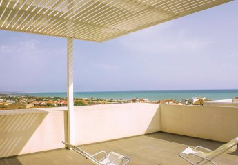 Apartment in Marina di Ragusa, Sicily
