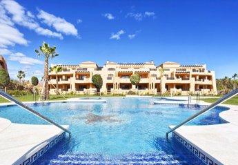 Apartment in Marina de Casares, Spain