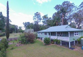 Farm House in Kyogle, Australia