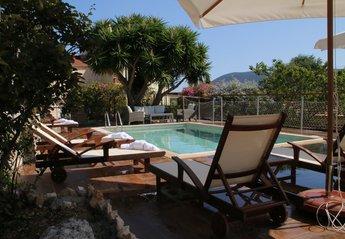 Villa in Fiscardo, Kefalonia