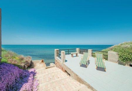 Villa in Marritza, Sardinia
