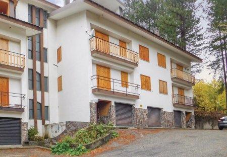 Apartment in Camigliatello Silano, Italy