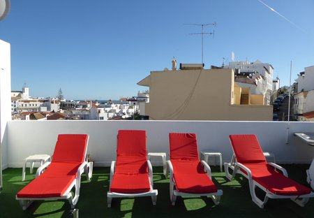 Apartment in Albufeira Old Town, Algarve