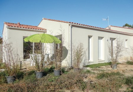 Villa in Lignan-sur-Orb, the South of France