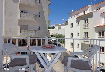 Apartment in Albufeira Old Town, Algarve