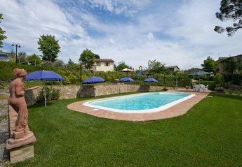 Apartment in Montepulciano, Italy