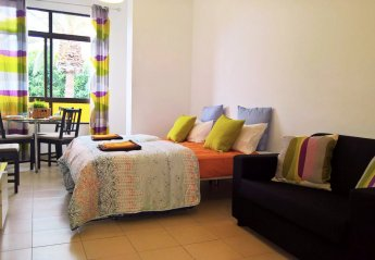 Apartment in Las Galletas, Tenerife
