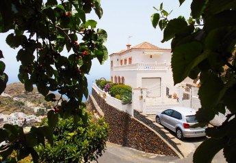 Villa in Taganana, Tenerife