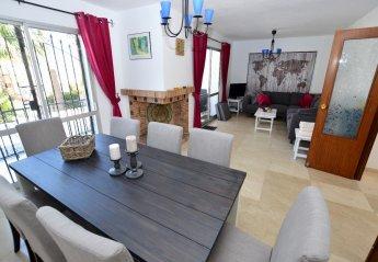 Apartment in Marina Del Sol, Spain