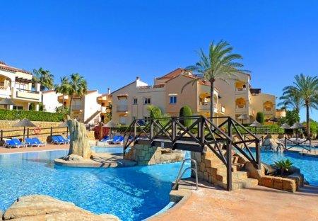 Villas in marina del sol apartments to rent in marina - Hotel astorga malaga ...