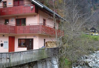 Apartment in Srednja vas v Bohinju, Slovenia